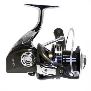 Fishing reel FL RS 8000
