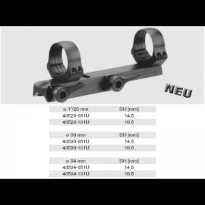Optic device R/N for Merkel KR1 30 mm high