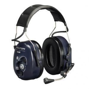 Peltor WS Bluetooth Black