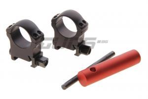Optic device Recknagel Weaver Base PSG 26mm