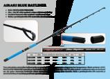 Rod Awa shima Airaki Blue Bayliner 30 Lb