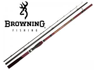Rod Browning Ambition Feeder 420