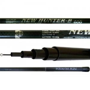 Rod Fishing Pole Rod New Hunter B Globe 500