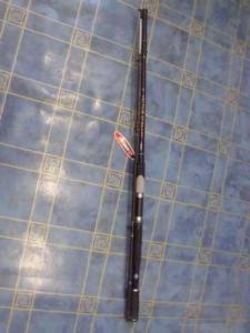 Rod Siweida Victor Spin 210 10-30 gr