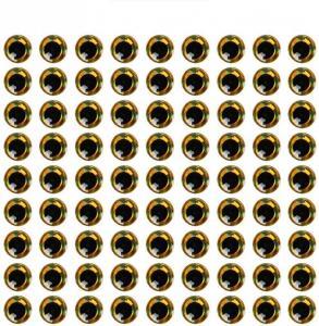 3d eyes