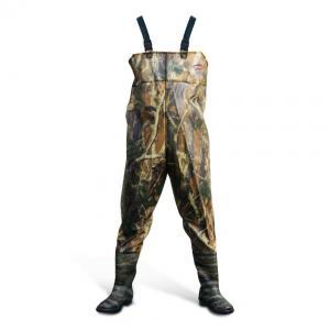 Fishing overalls
