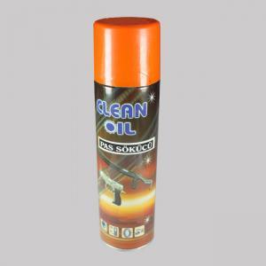 Gun oils