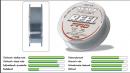 Line AWA-SHIMA Ion Power Reel Pro 0.16 mm