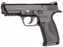 Airsoft Airsoft Smith & Wesson M & P V2 Metal Version Co2
