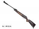 Air rifle Norica Black Eagle cal 5.5 mm